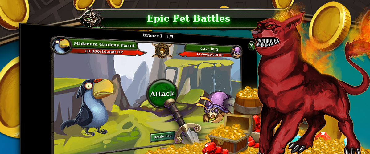 Pets Midas Gold Plus